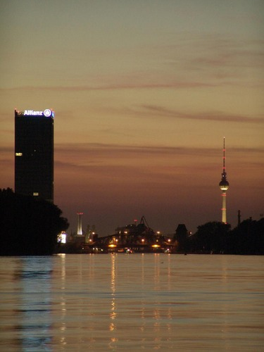 Berlin in schön