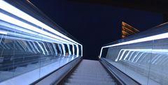 Berlin in the Night