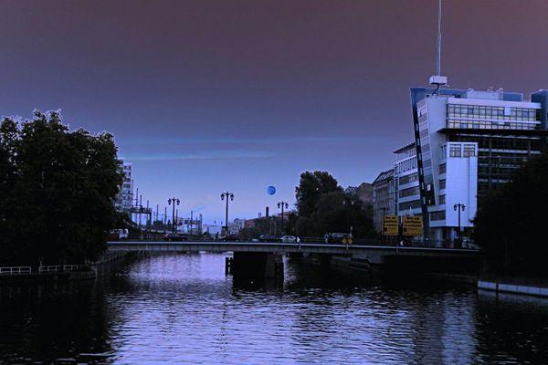 Berlin, Jannowitzbrücke