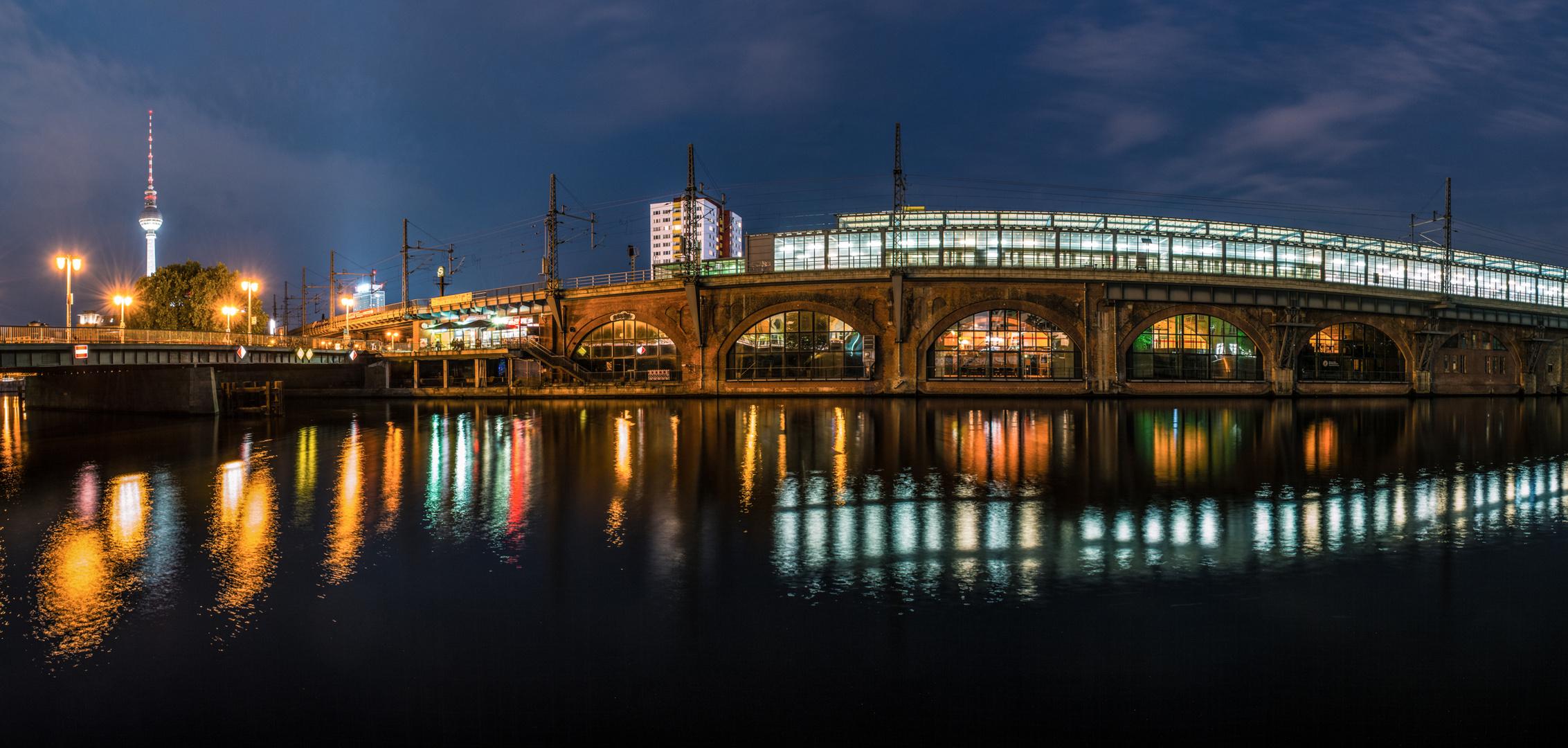 Berlin Jannowitzbrücke