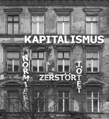 Berlin, Kastanienallee