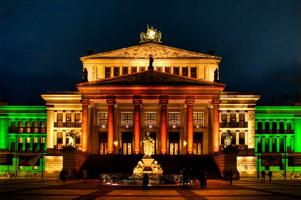 Berlin Konzerthaus