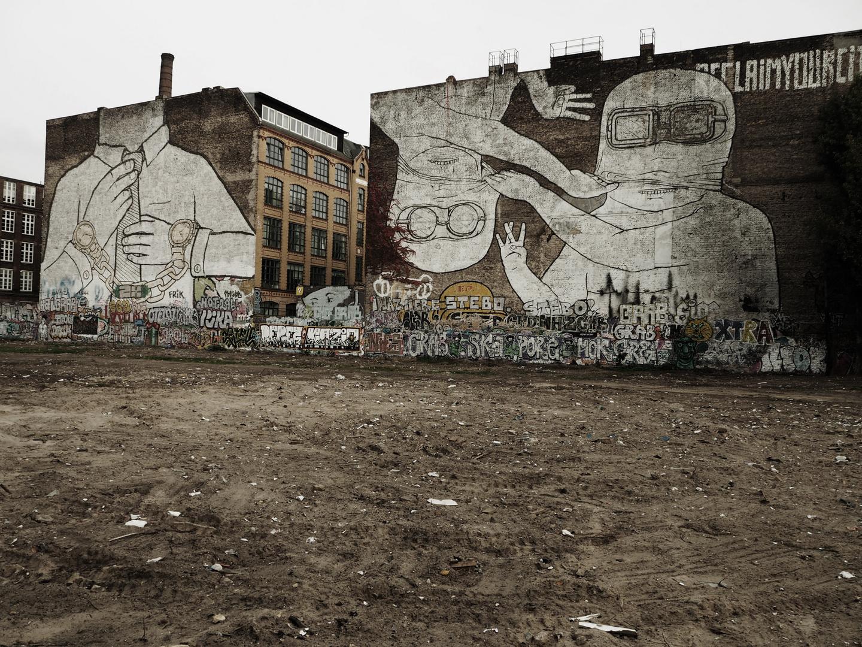 Berlin Kreuzberg 2014