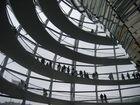 Berlin - Kuppel des Bundestags