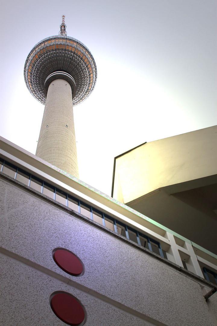 Berlin läßt grüssen