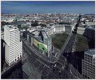 ... Berlin, Leipziger Platz ...