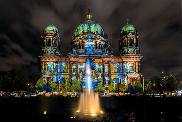 Berlin leuchtet ... (2) ...