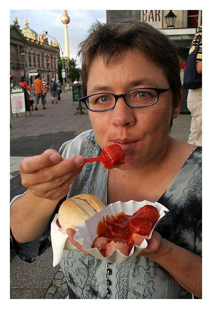 Berlin Lunch 2005
