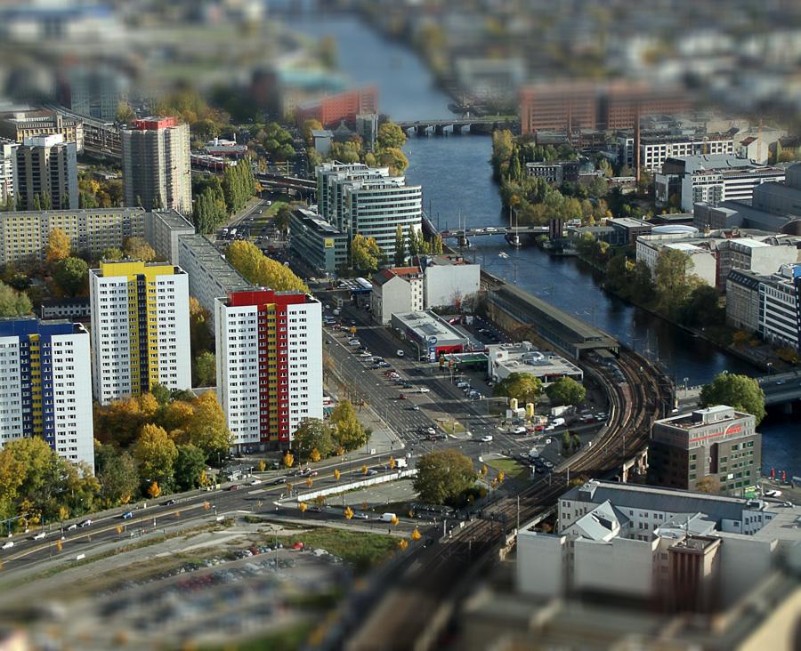 Berlin mal anders :)
