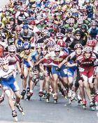 Berlin Marathon 1