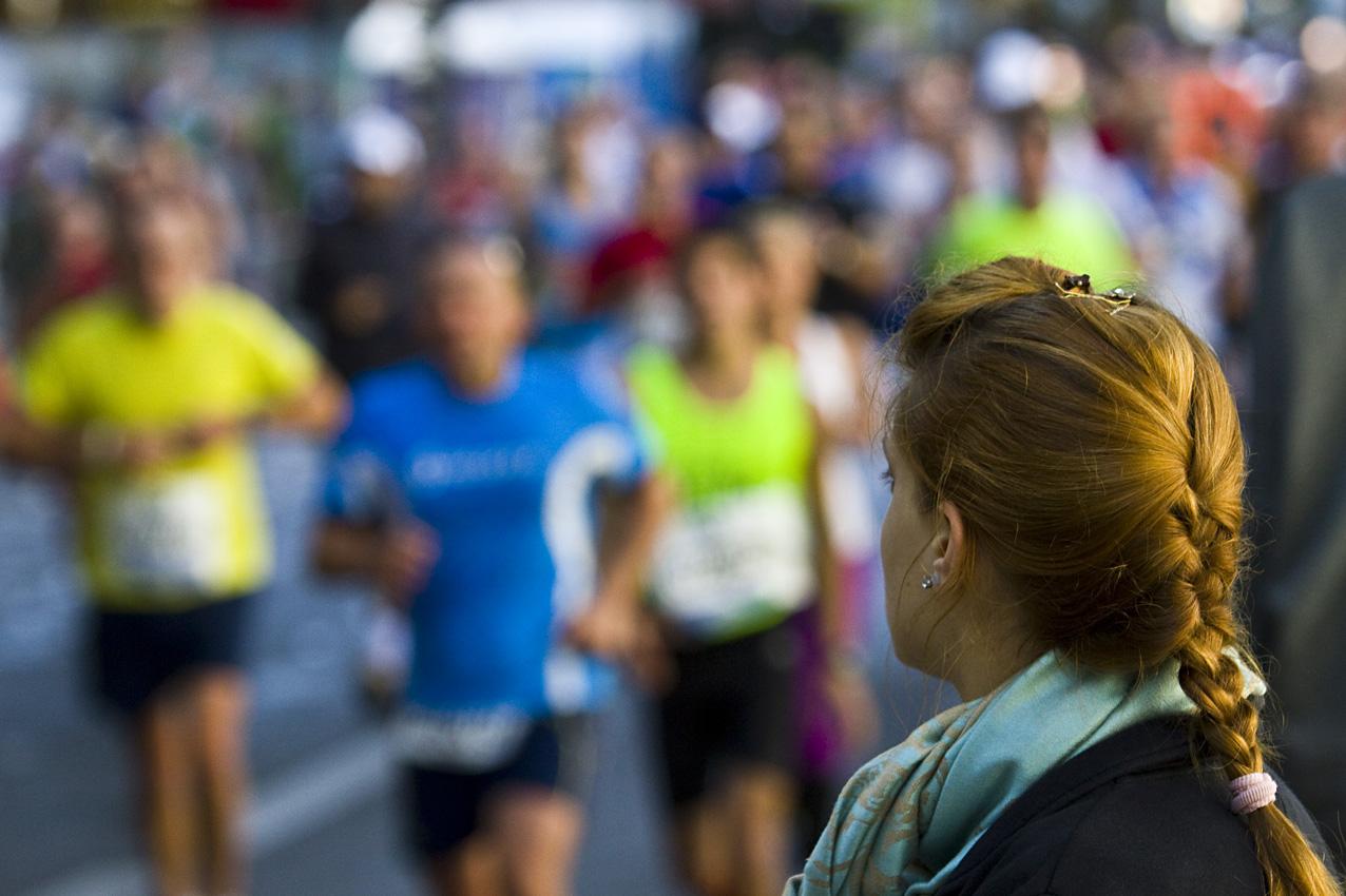 Berlin Marathon 2012 (Läufer) (5)