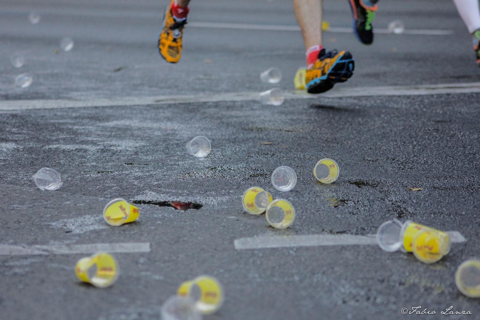 Berlin Marathon 2013