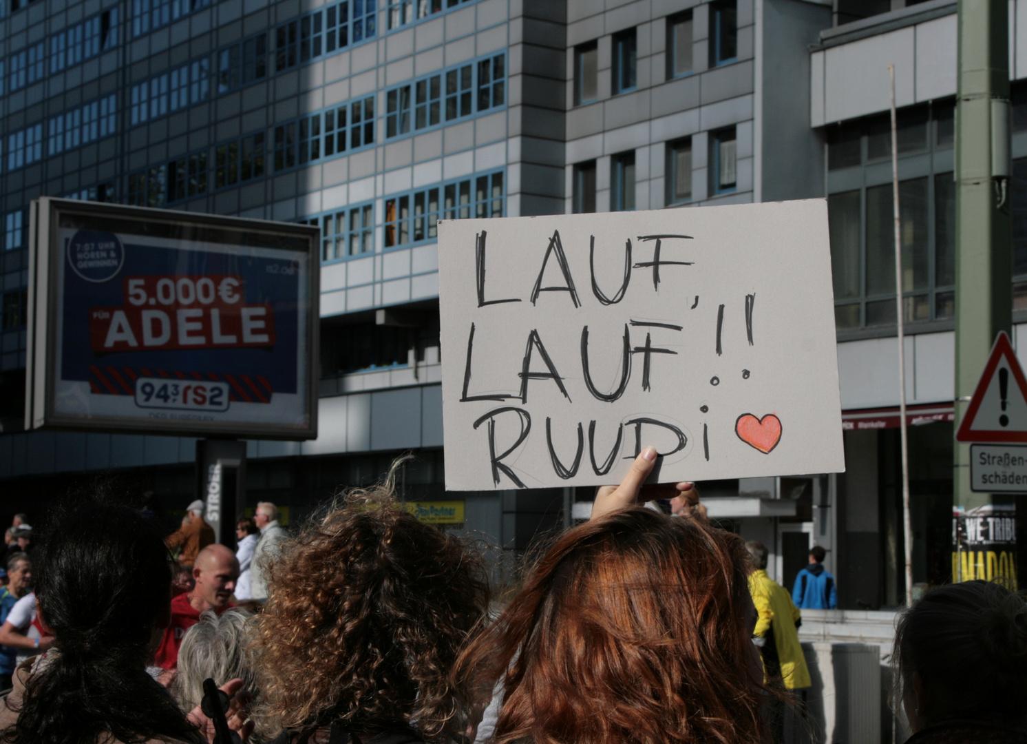 ...Berlin Marathon 2013