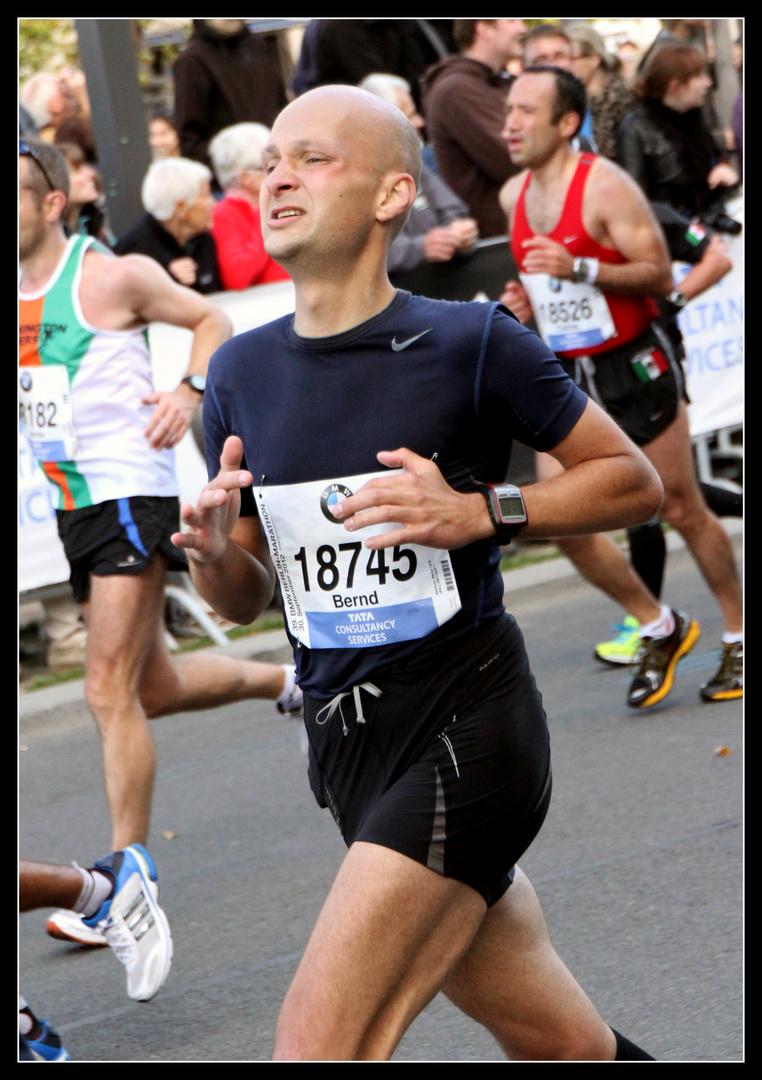 Berlin - Marathon