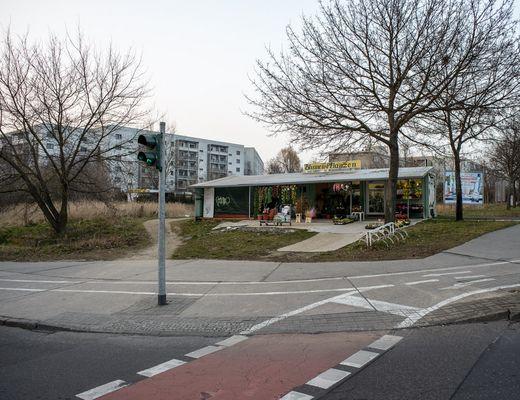 Blumenladen fotos bilder auf fotocommunity for Pflanzen laden berlin