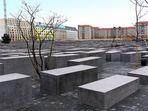 BERLIN - Mémorial de l'Holocauste