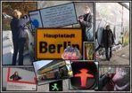 Berlin mit Andrea...