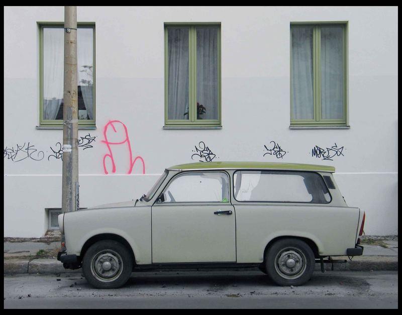 Berlin-Mitte (I)