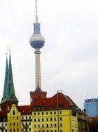 Berlin Mitte Kompakt ...