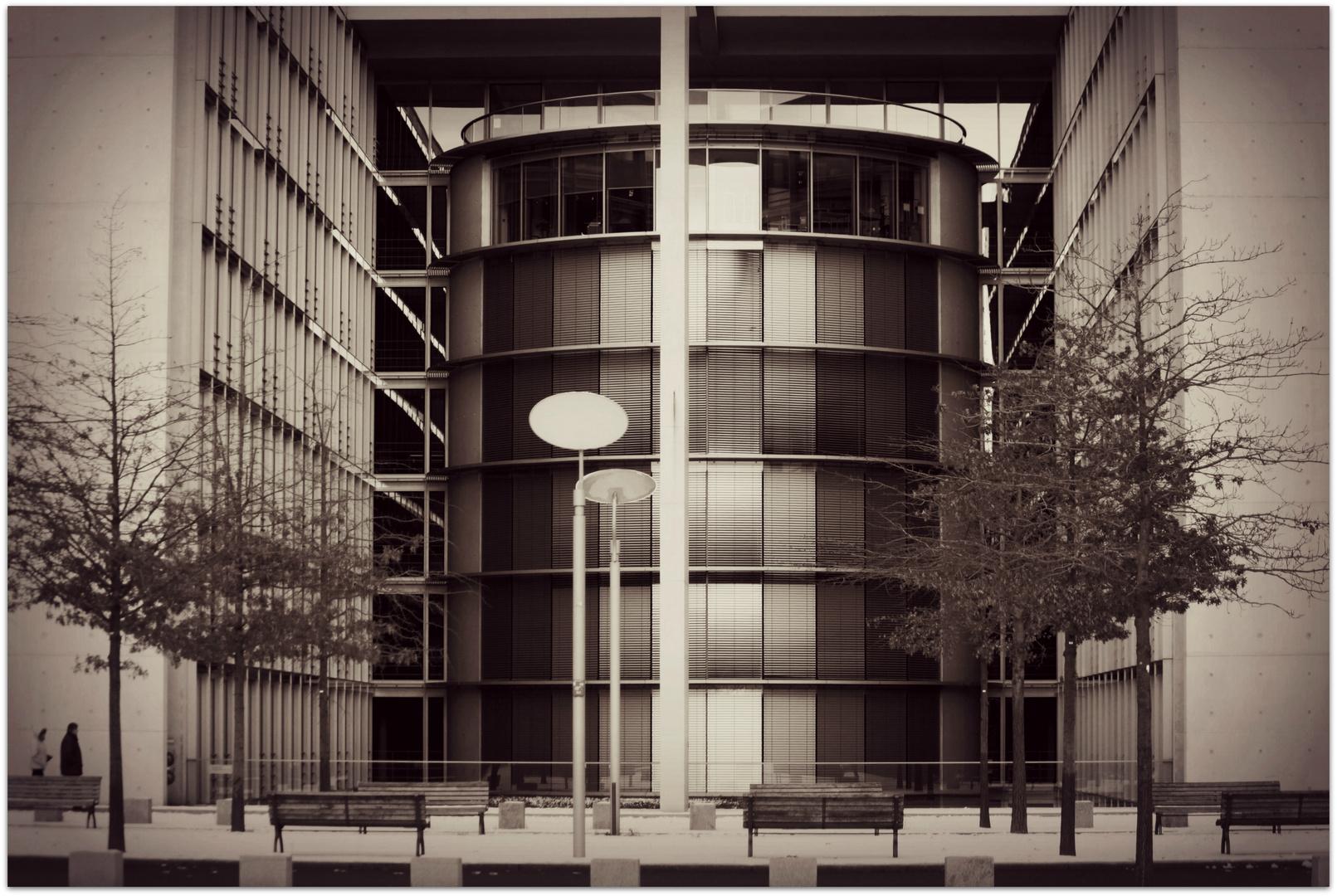 Berlin mittendrin