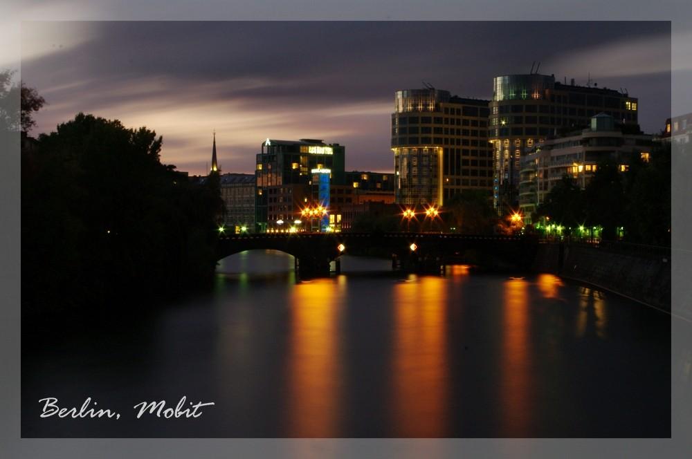 Berlin, Moabit