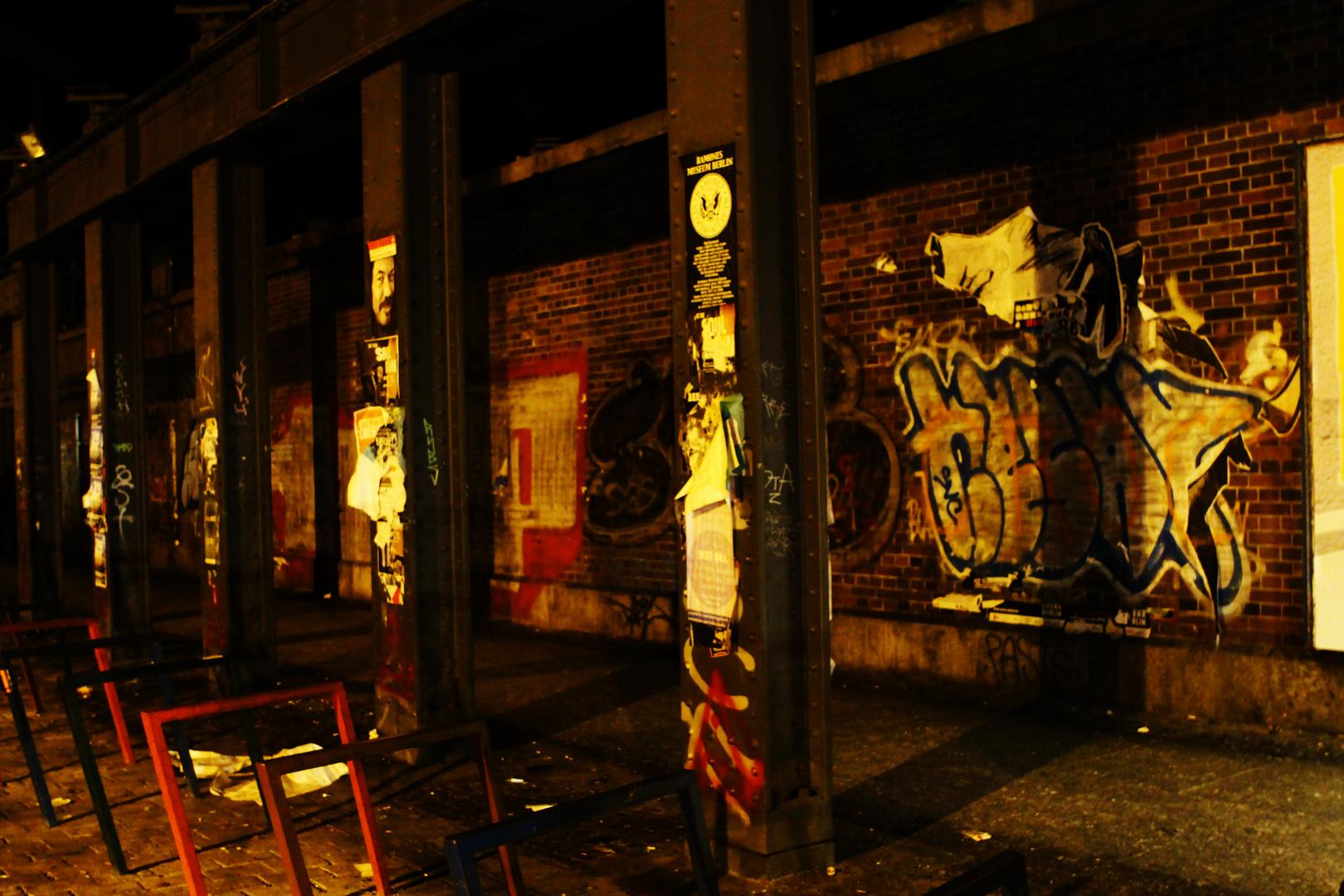 Berlin Mood 11