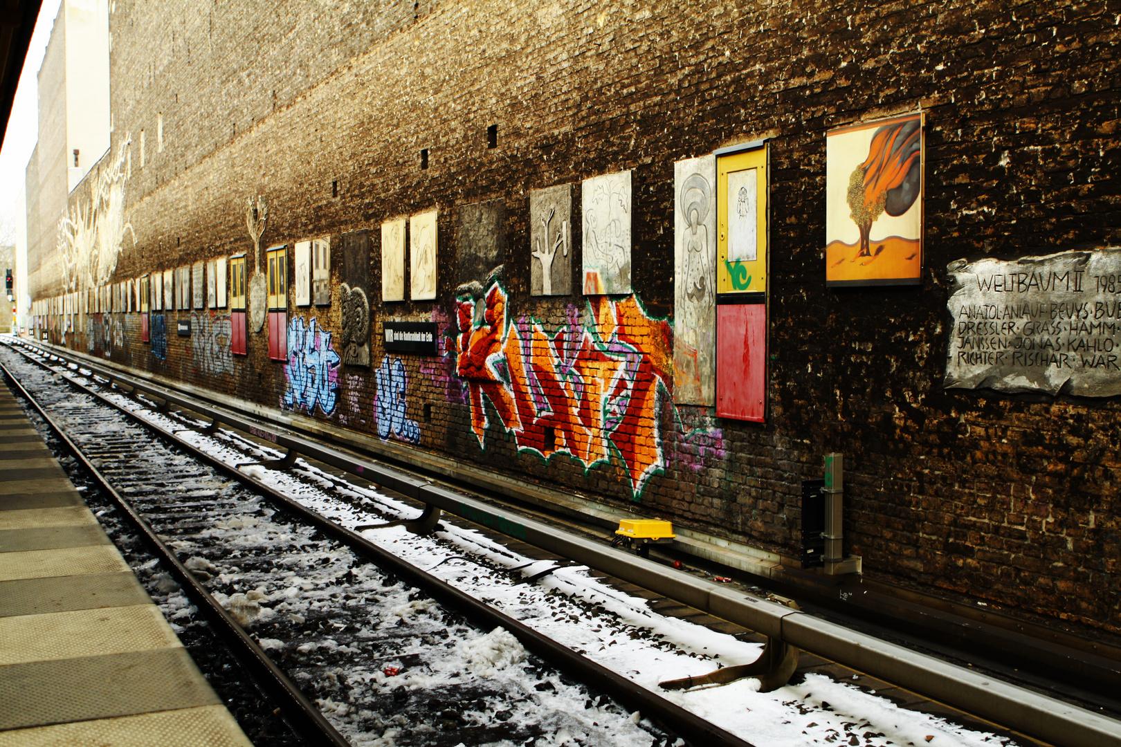 Berlin Mood 6