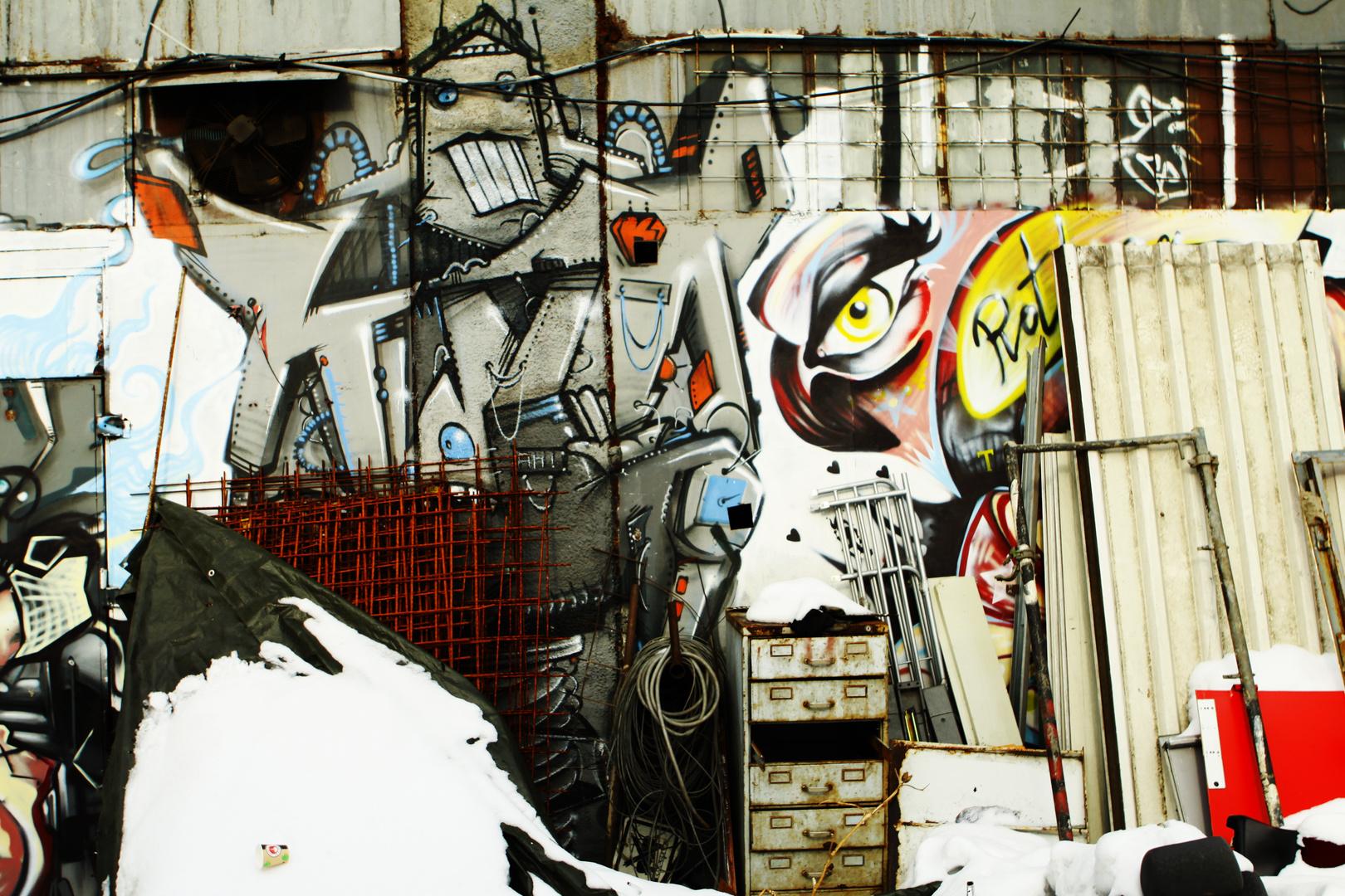 Berlin Mood 8