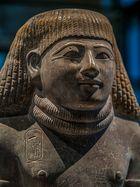 Berlin Museo Egipcio I