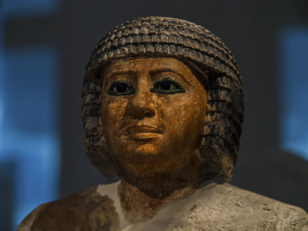 Berlin Museo Egipcio II