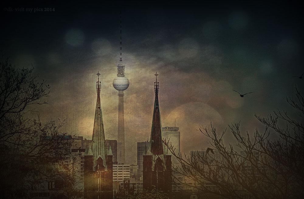 Berlin, my love