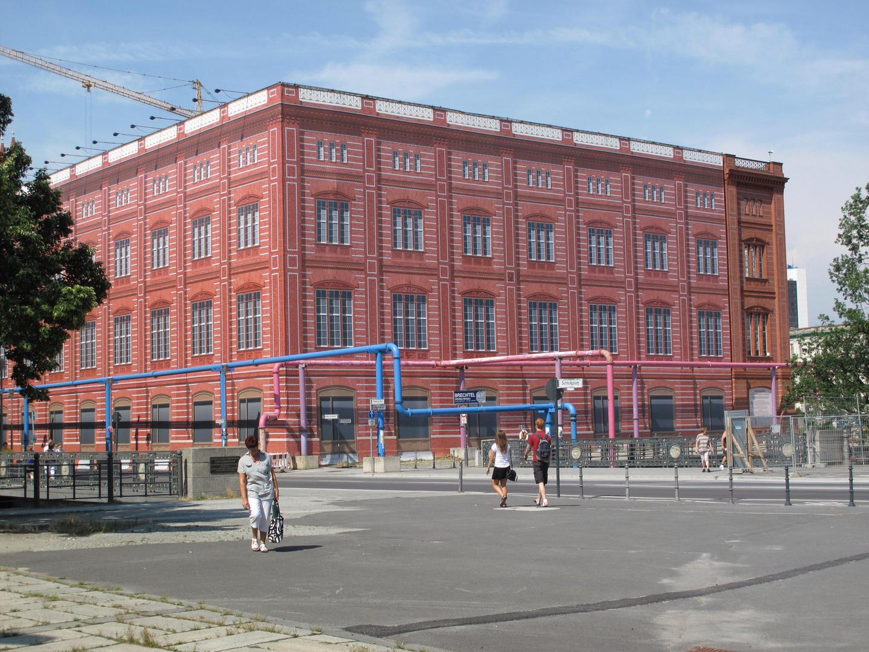 Berlin Neubau