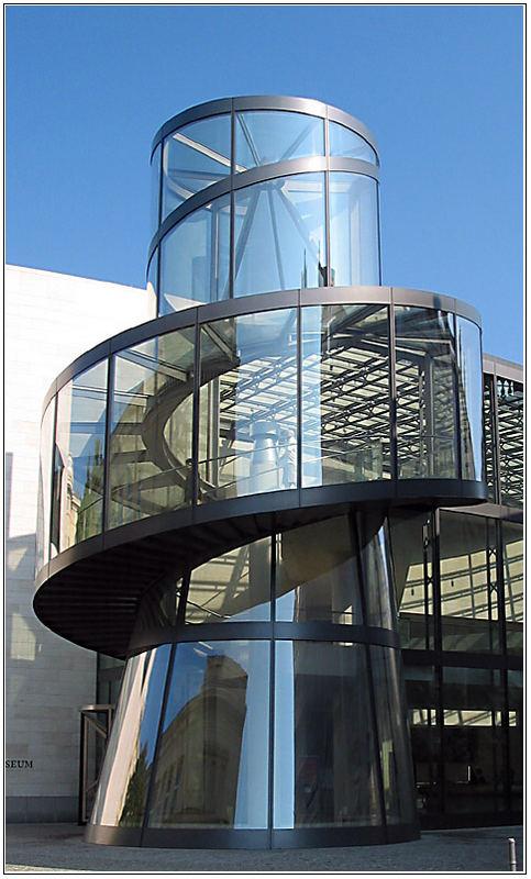 Berlin - Neues Historisches Museum