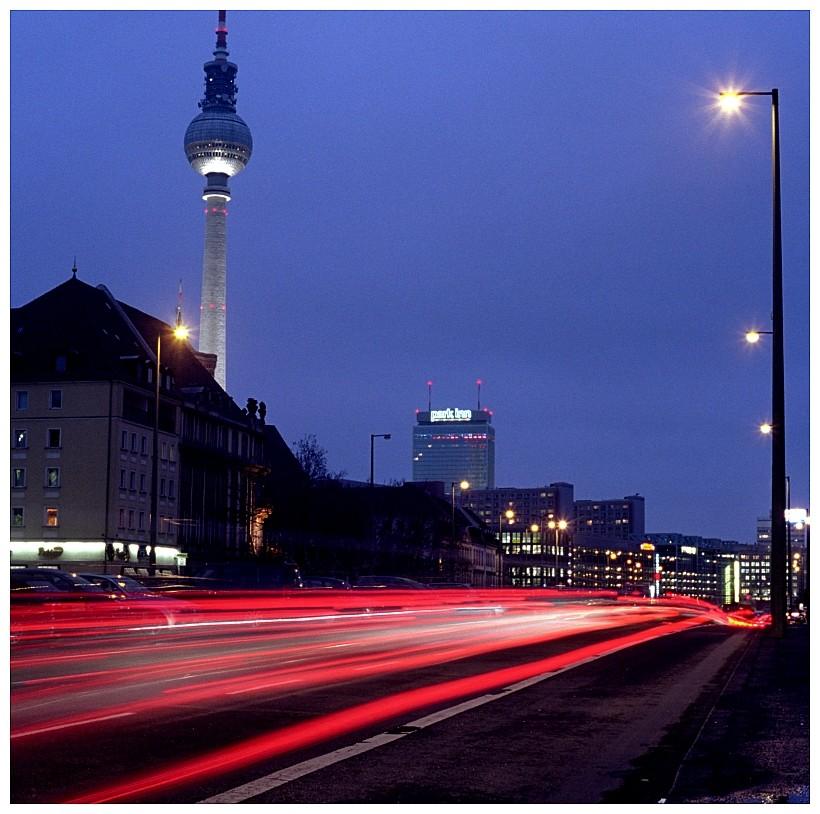 Berlin - Nikolaiviertel 2