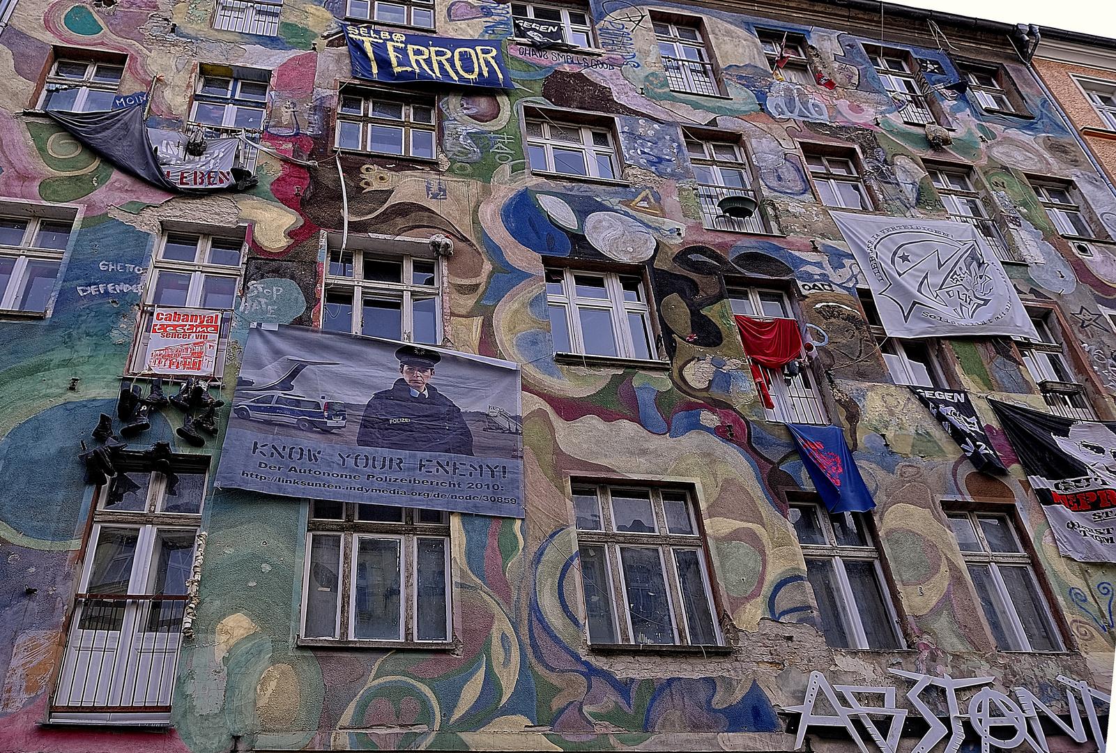 Berlin Okupa