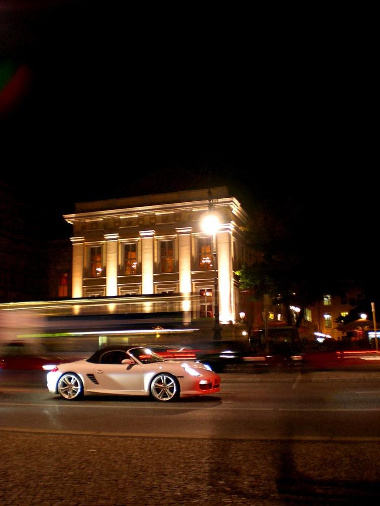 Berlin Opernpalais