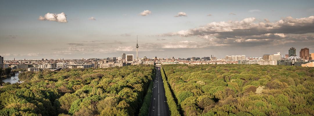 Berlin Panaroma