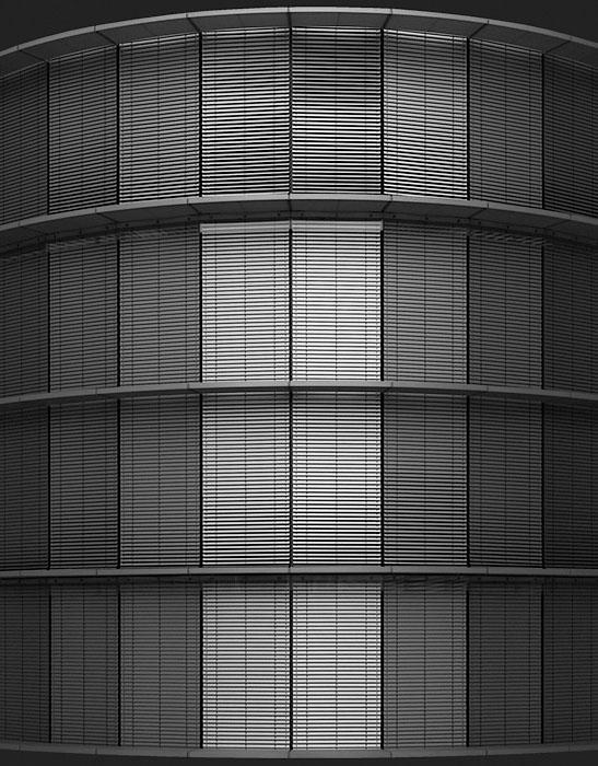 Berlin, Paul Löbe Haus, Samstags geschlossen