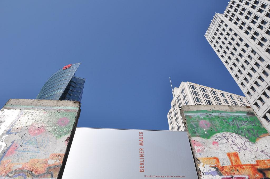 Berlin - Potsdamer Platz III