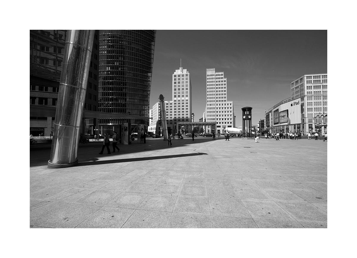 Berlin Potsdamer Platz No. 2