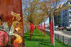 Berlin , Prenzlauer Berg , Mauerpark 02