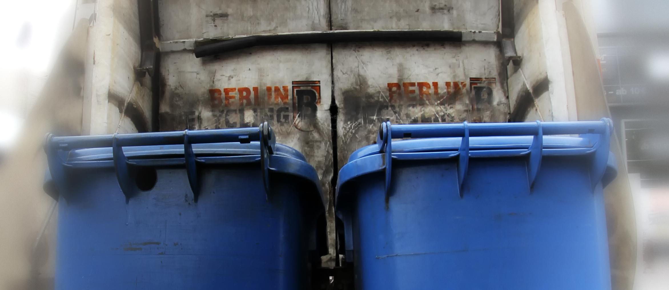 Berlin Recycling