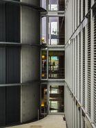Berlin Regierungsgebäude, Plenarsäle