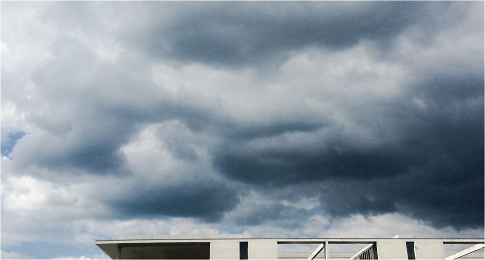 .... Berlin Roof III ....