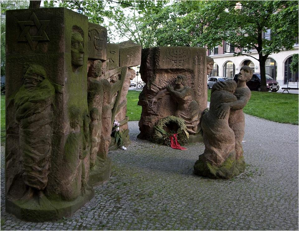 Berlin-Rosenstraße (4)