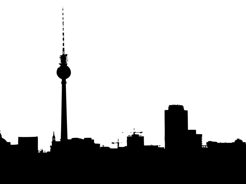 berlin skyline foto bild architektur stadtlandschaft skylines bilder auf fotocommunity. Black Bedroom Furniture Sets. Home Design Ideas