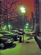 berlin snowed