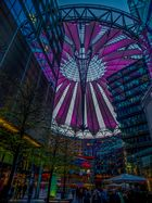 Berlin Sony Center