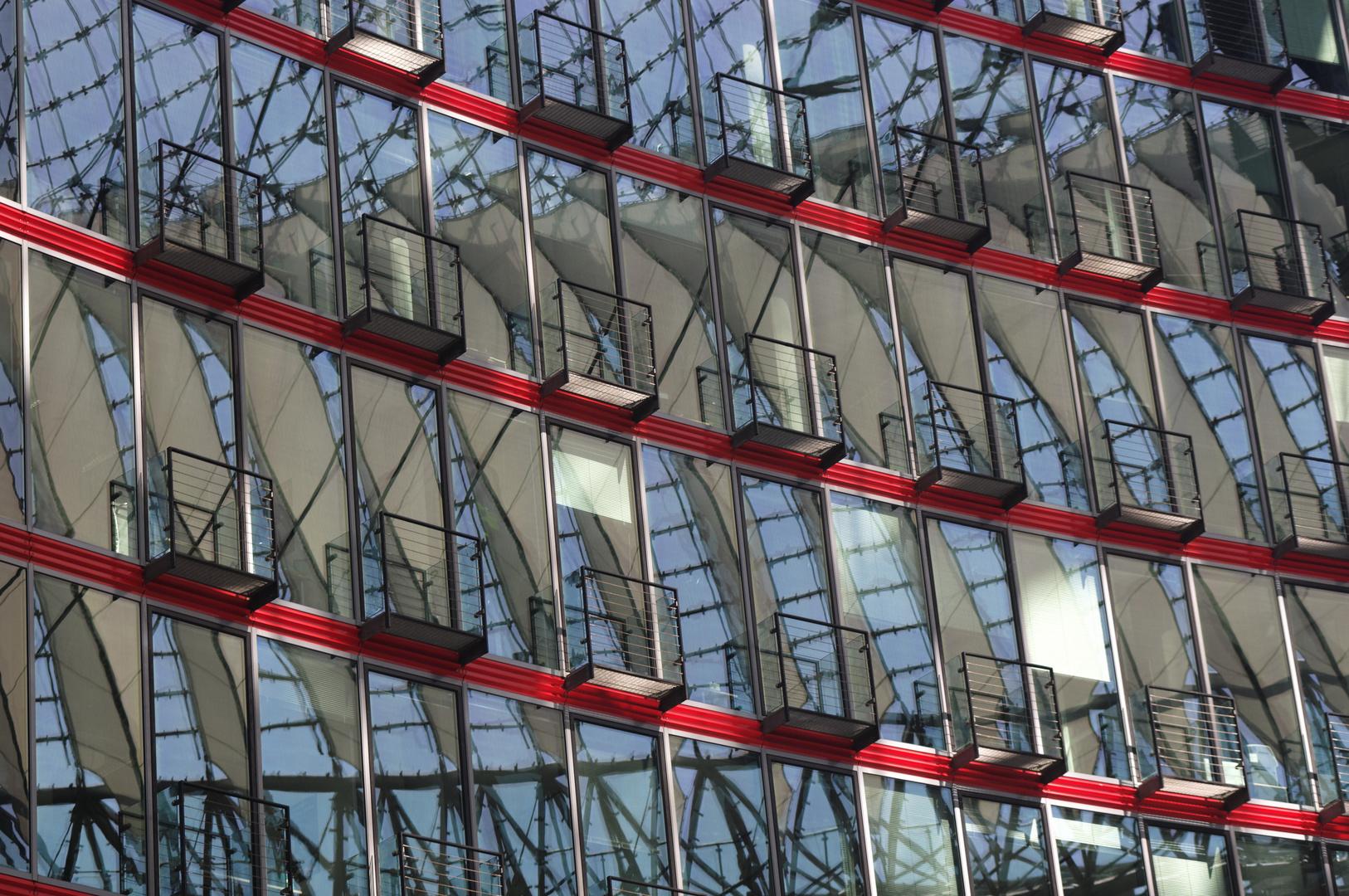 Berlin Sonycenter