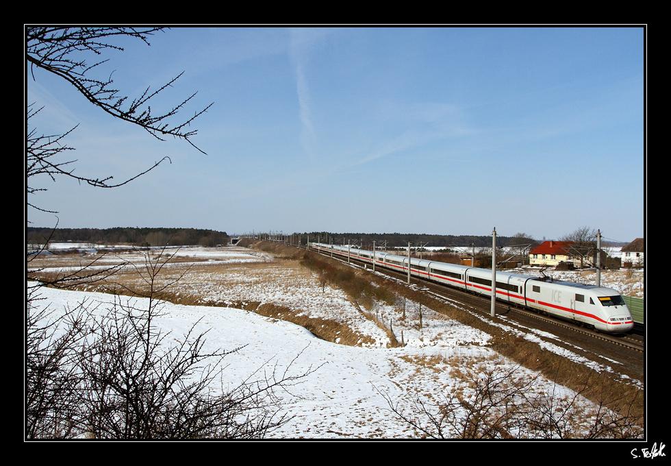 Berlin-Sprinter
